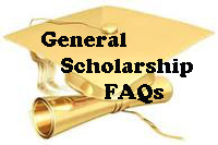 General Scholarship FAQs Icon