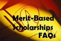 Merit-Based FAQs Icon