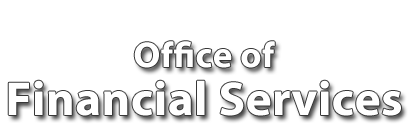 Office of Financial Services
