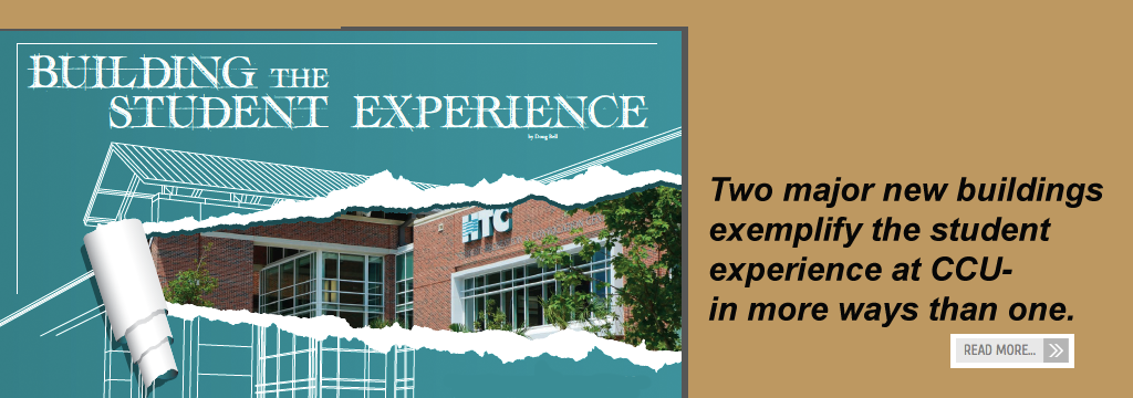 Building the Student Experience feature - click to select