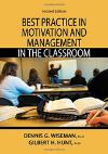 Image of the book, Best Practice in Motivation and Management in the Classroom
