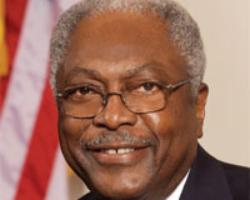 James Clyburn is commencement speaker