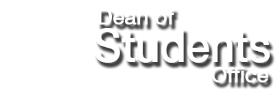 Dean of Students Name