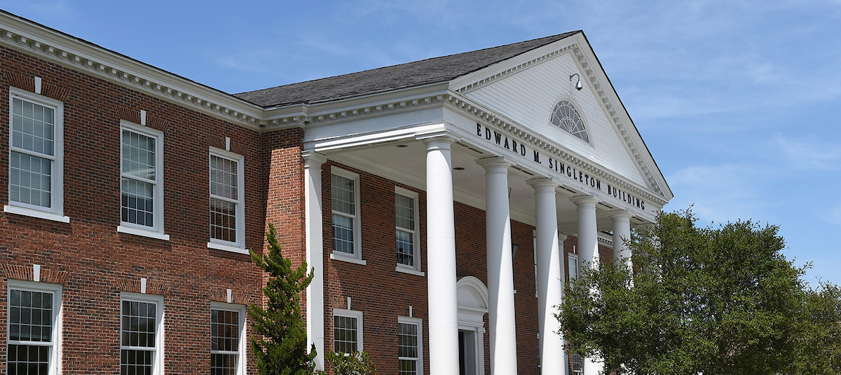 CCU invited to attend sessions to provide input on presidential search